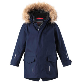 Reima Kids Myre Winter Jacket Navy